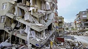 İstanbul'da 7,5'lik deprem bekleniyor!