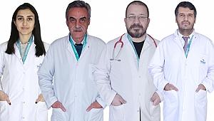 Medar Hastanesi Gebze kadrosunu güçlendirmeye devam ediyor