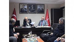 MHP Gebze'de çalışmalar sürüyor!