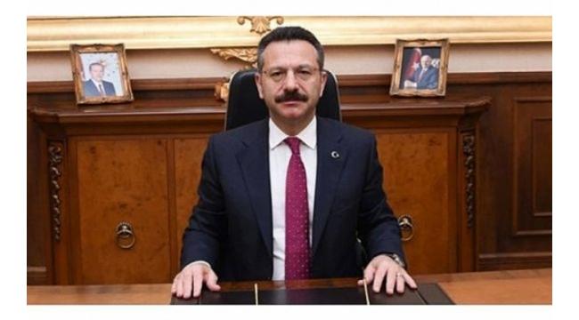 Vali Aksoy, 'Kocaeli'de iş beğenmeme sorunu var'
