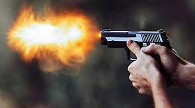 Gebze'de silahlı kavga!