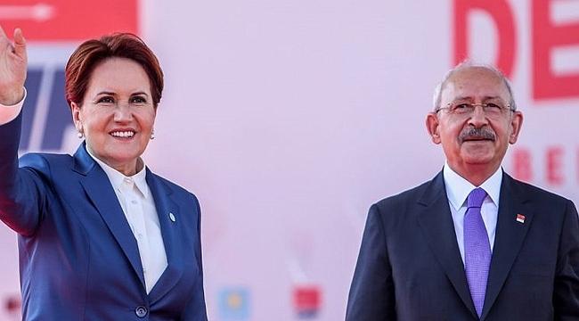 Kılıçdaroğlu ve Akşener Kocaeli'ne geliyor!