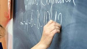 Kocaeli'de 815 öğretmenin yeri değişti