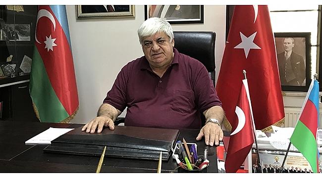 'Azerbaycan haklı bir dava peşindedir'