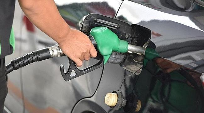 Benzin ve motorine çok büyük zam geliyor