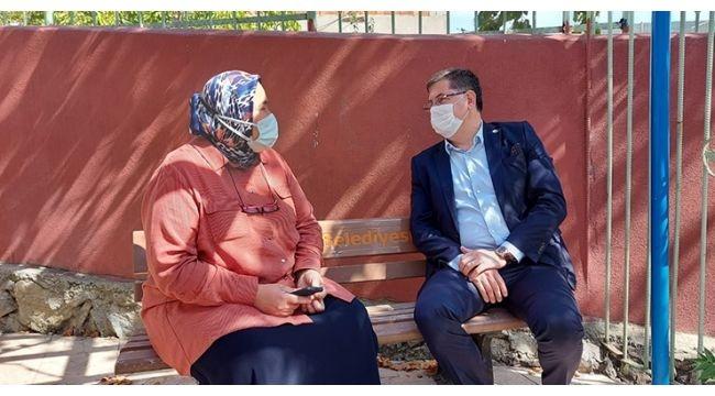 CHP Kocaeli 2 gün boyunca Gebzelileri dinledi