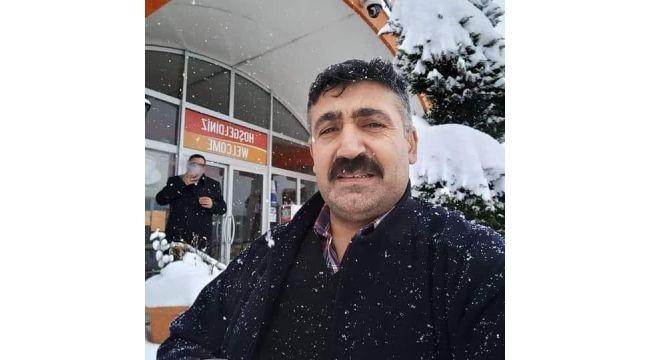 MHP'li eski başkan hayatını kaybetti!