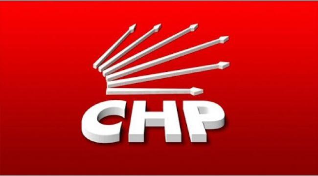 CHP'li gençlik kolları başkanı ve yönetimi görevden alındı