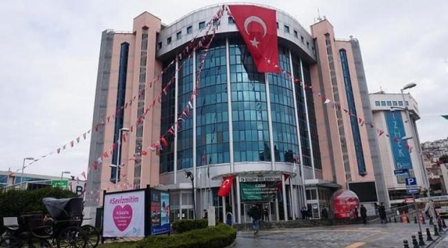 İzmit Belediyesi'nde istifa!
