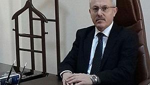 Gebze Cumhuriyet Başsavcısı Erdal Kuruçay'ın acı günü!