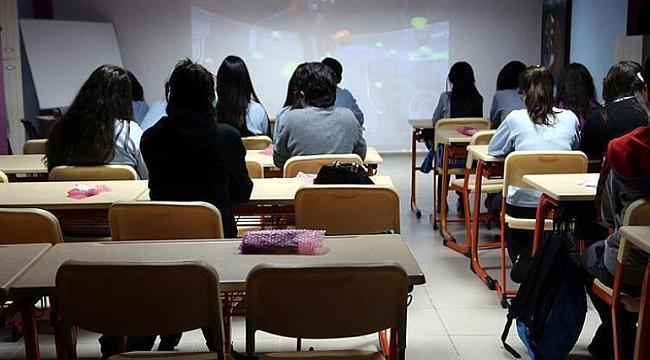 İşte okulların yeni sınav planı!