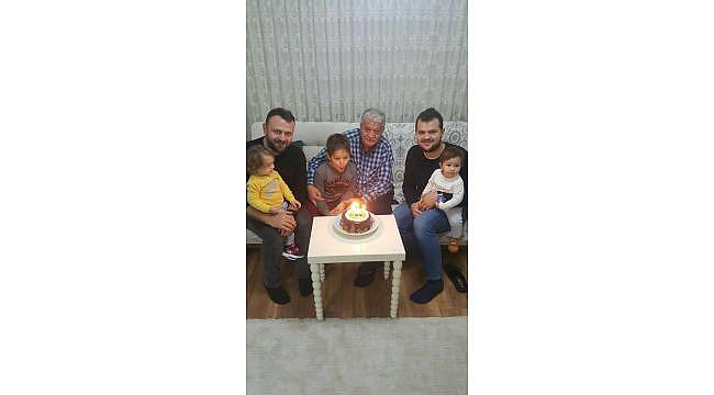 Selim Malkoç'un acı kaybı