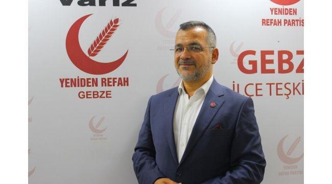 YRP Gebze'den 2. yıl açıklaması