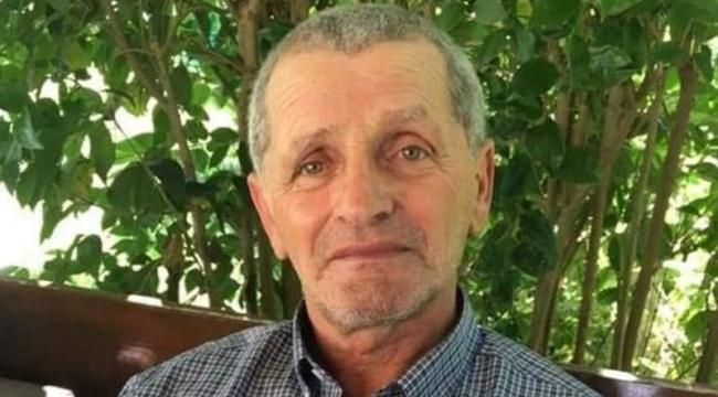 AK Parti Grup Başkanvekilinin amcası Gebze'de vefat etti!