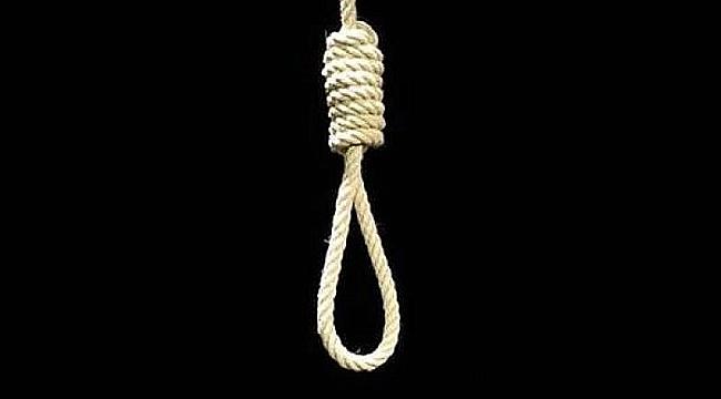 Gebze'de 26 yaşındaki genç intihar etti!