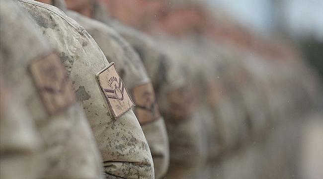 Jandarma Genel Komutanlığına 5 bin sözleşmeli uzman erbaş alınacak
