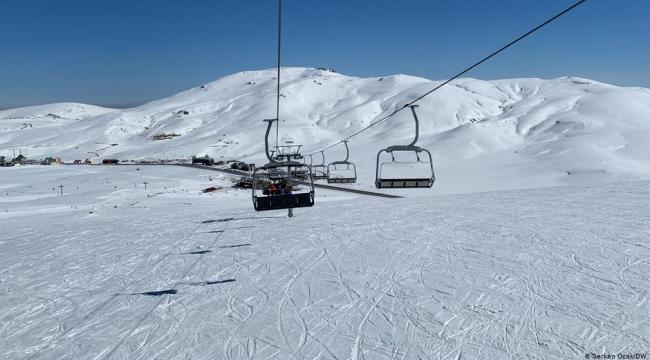 Kayak merkezleri ile ilgili önemli karar!