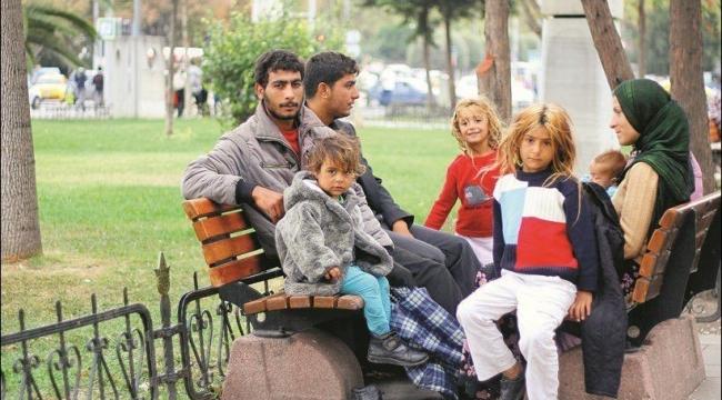Kocaeli'nde bakın kaç Suriyeli var?