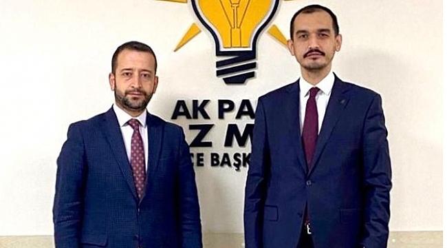 Yeni Meclis Grup Başanvekili Muharrem Tutuş