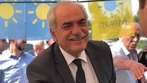 İYİ Parti'de Cumali Durmuş'a önemli görev