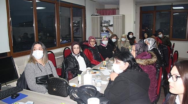 Türkiye'de bir ilk 'İyi Parti' tarafından başlatıldı