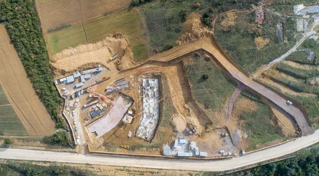 Vatandaş 'İzmit Çınar Evler' inşaatını aşama aşama takip edebilecek