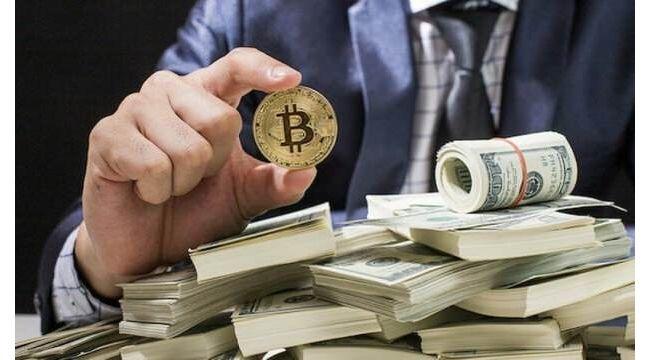 Kripto paralarla ilgili önemli adım