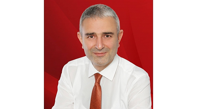 AK Parti Gebze'den bayrak açıklaması!