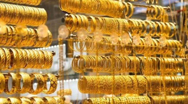 Altın yeniden sert düşüş yaşar mı?