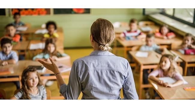 Öğretmenlerin il içi tayinleri açıklandı