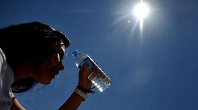 Artan nem hissedilen sıcaklığı daha çok artıracak!