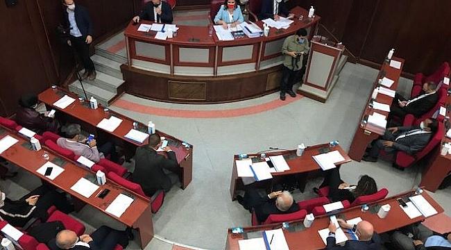 İzmit'in Meclis üyeleri bu ay tatil yapacak