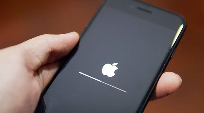 Apple 'depresyon ölçerli' iPhone için ilk adımı attı