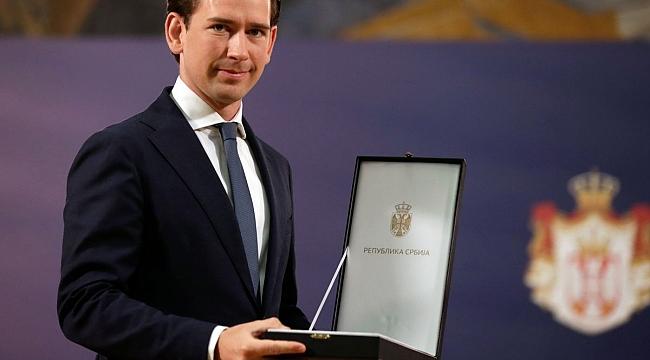 Avusturya Başbakanı Kurz, yalan ifade soruşturmasında saatlerce sorgulandı