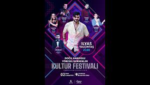 Çayırova'da Doğu Anadolu Kültür Festivali
