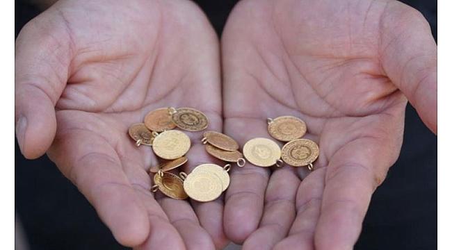 Altın yatırımcısı saat 15.30'a odaklandı