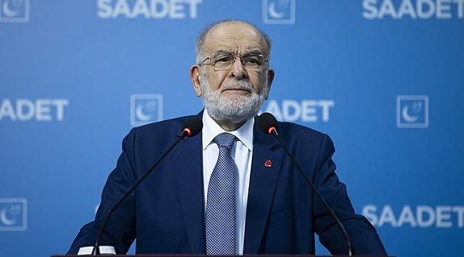 Temel Karamollaoğlu Gebze kongresine geliyor!